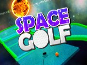 Space Golf