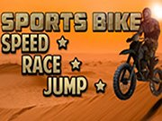 Sports Bike: Speed - Race…