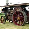 Steam Engine Burrell