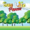 Sun Life Flower