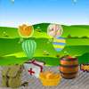 Supplies For Parachutes