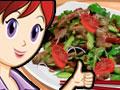 Thai Beef Salad: Sara's C…