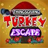 Thanksgiving Turkey Escap…
