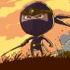 The Last Ninja From Anoth…