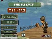 The Pacific - Hero
