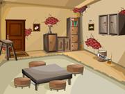 The Unfixed Living Room E…