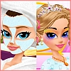 Tooth Fairy Facial Makeov…