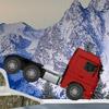 Truck Trial Winter
