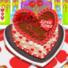 Valentine Cake 2013