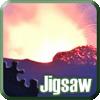 Volcano Jigsaw Puzzle