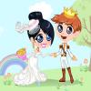 Wedding Prince and Prince…