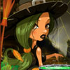 Witch Halloween Hidden Ob…