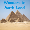 Wonders in Math Land