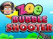 Zoe Bubble Shooter