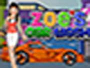 Zoe's Car Wash