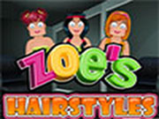 Zoe's Hairstyles