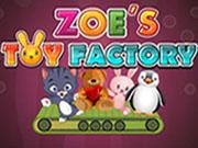 Zoe's Toy Factory