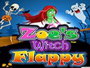 Zoe's Witch Flappy