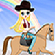 Horse Riding Girl Dressup
