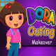 Dora Outing Makeover