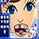 Zippy Girl at Dentist