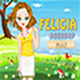 Felicia Dress up