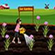 Zoe Gardening