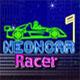 Neon Car Racers