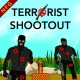 Terrorists Shootout
