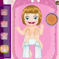 Baby Melisa Spa Care