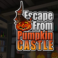 Escape From Pumpkin Castl…