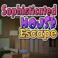Sophisticated House Escap…