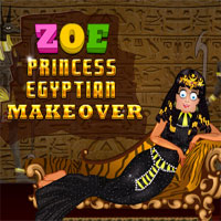 Zoe Egyptian Princess Mak…
