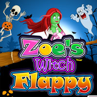 Zoe's Witch Flappy